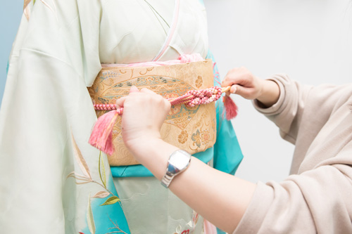 三重県で着物を買い取ってもらうにはどんな方法がある?